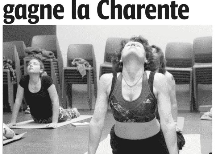festival yoga om shanti article charent libre 12 mai 2018 - img - 1