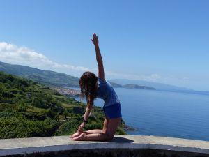 professeur yoga Angoulême Charente - 1