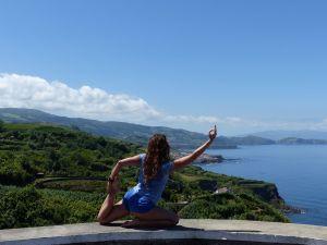 professeur yoga Angoulême Charente - 2