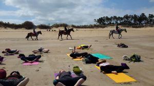 stage yoga île d'Oléron juin 2016 - 6