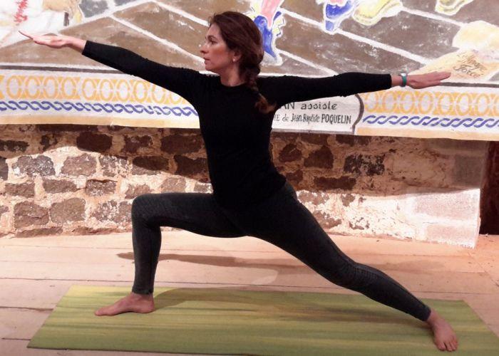 yoga Angouleme Charente hatha yoga - 2