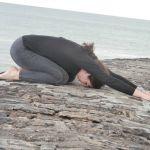 yoga Angoulême posture shashankasana - 1