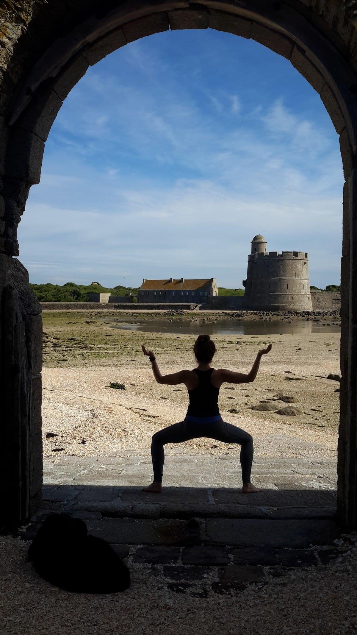 yoga nidra angouleme - 5