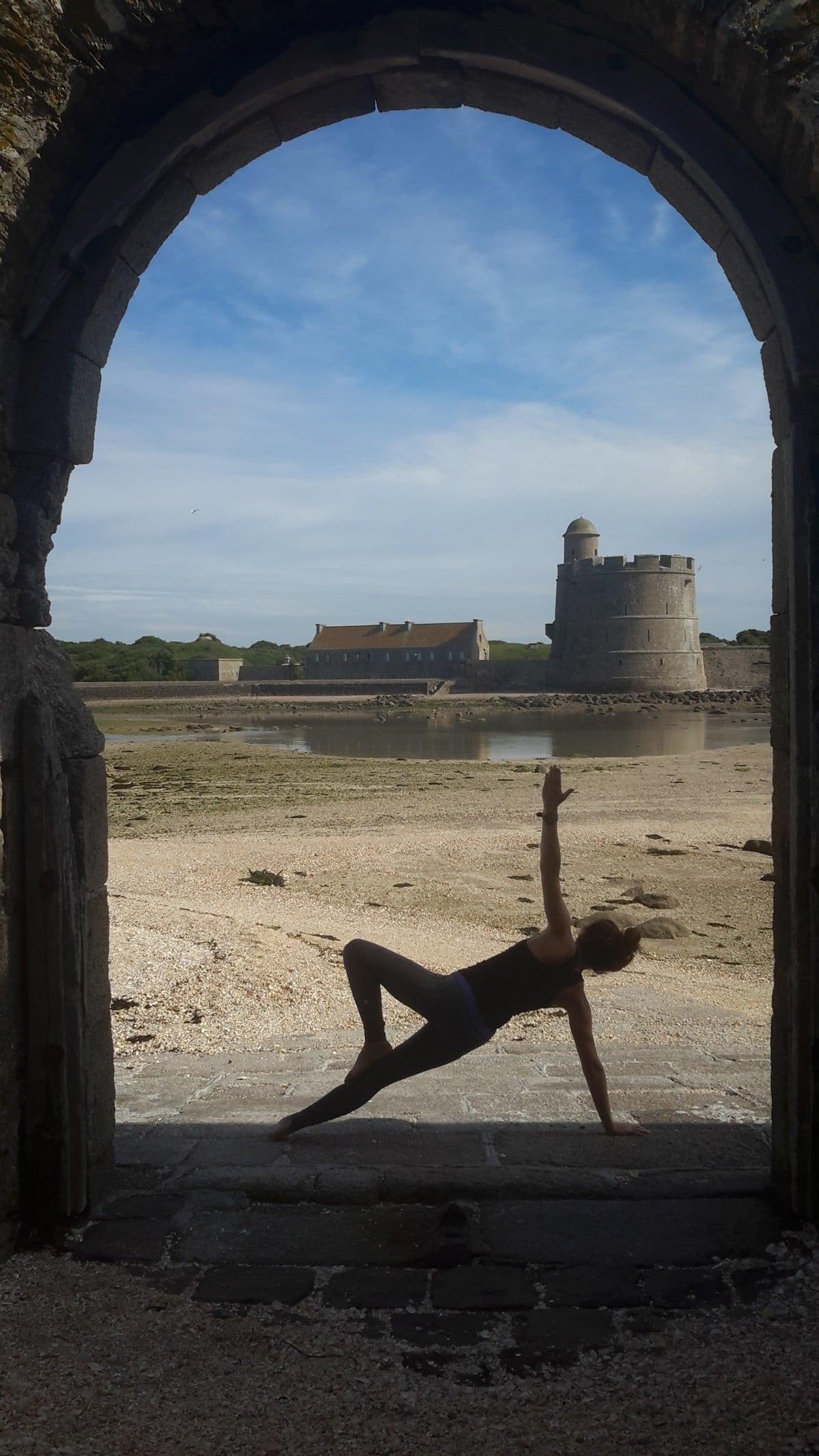 yoga nidra angouleme - 6