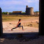 professeur yoga Charente Frédérique Buisson - 2
