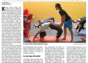 Charente Libre du 07 Mai 2019